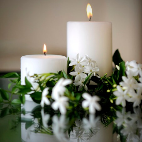 custom candles cape town western cape