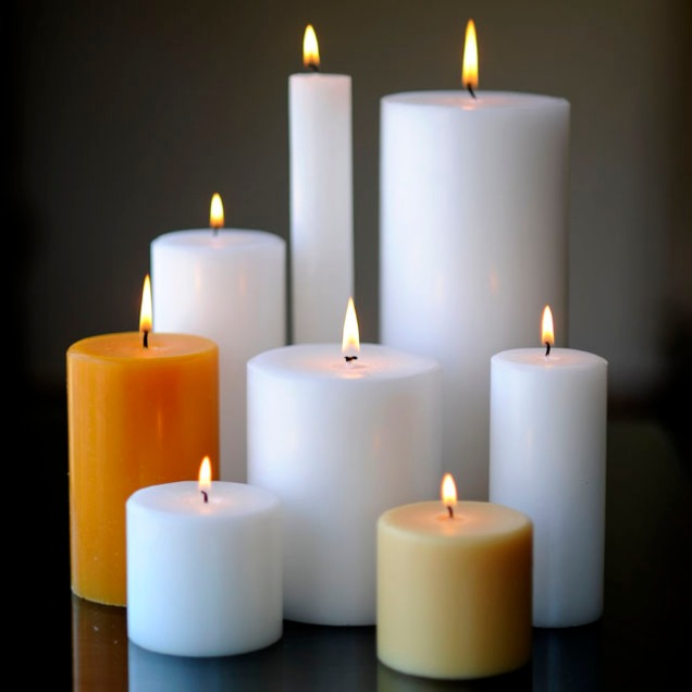 cape town candle supplier | Cape Candles