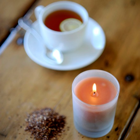 custom candle supplier cape town western cape